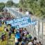 Thumbnail image for Zsidó szolidaritási istentisztelet a menekültekért az Aurórában